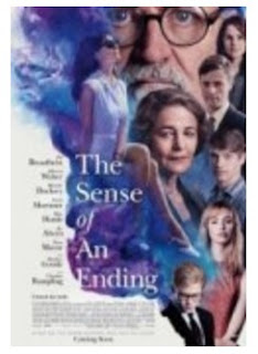 Download Film The Sense of An Ending (2017) BRRip Subtitle Indonesia