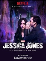 Serial Film Jessica Jones Season 1 Full Episode Subtitle Indonesia