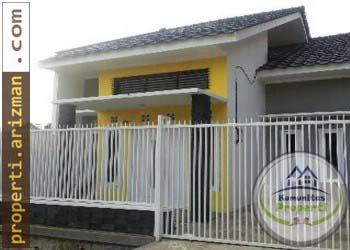 Dijual Rumah Minimalis Type 32 Malang