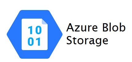 Introduction to blob storage