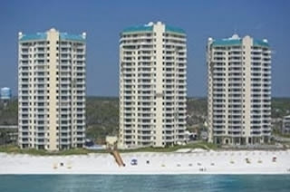 Condos For Sale at the Beach Colony Resort, Perdido Key FL Real Estate