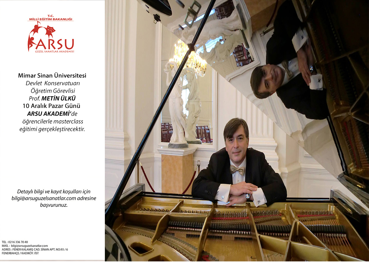 Moskova Devlet Konservatuvarı: Rachmaninov Salonu