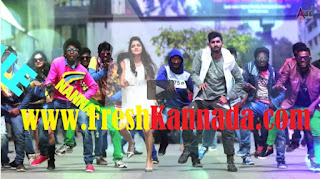 Run Antony Kannada Jhanak Jhanak Lyrical Video Download