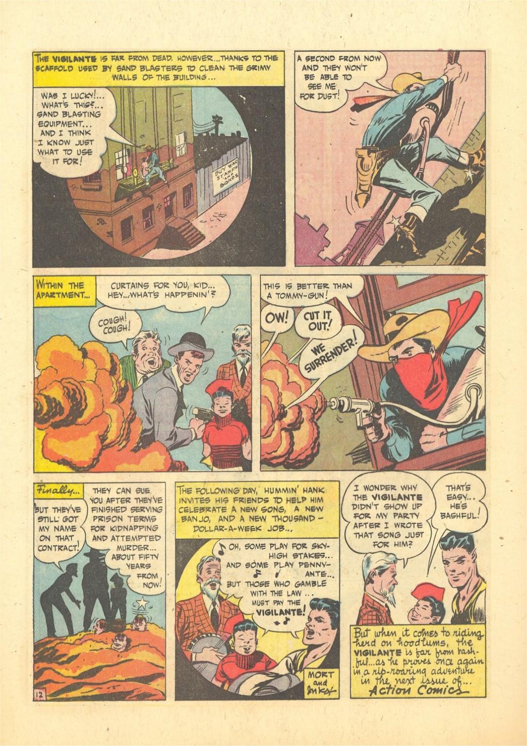 Action Comics (1938) 56 Page 28