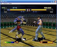 Emulador pSX Emulator 1.13