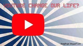Youtube Mengubah Segalanya?