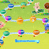 《Candy Crush Saga 糖果傳奇》4296-4310關之過關心得及影片