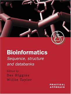 Bioinformatics: Sequence, Structure and Databanks: A Practical Approach pdf free download