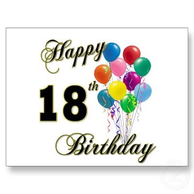 boldog 18 születésnapot The true life: 8. fejezet – Boldog 18. Szülinapot Kislányom! boldog 18 születésnapot