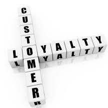 Langkah Mudah Membangun Loyalitas Pelanggan Langkah Mudah Membangun Loyalitas Pelanggan