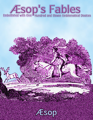 novel, AEsop, Æsop's Fables, juvenile fiction, fables, legends, myths, greek, roman, ebook, cheap ebook