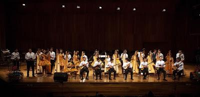 Grupo Arpas de Colombia
