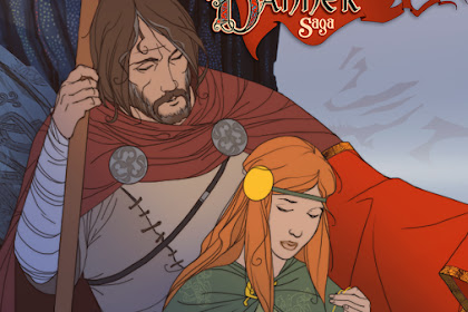 Download The Banner Saga – Full Game Unlock Mod Apk Terbaru 2016