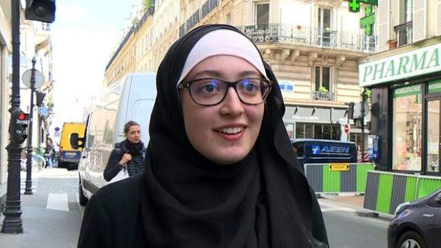 Wawancara dengan Maryam Pougetoux, Cucu Pejuang Pembebasan Prancis yang Hijabnya Bikin Geger