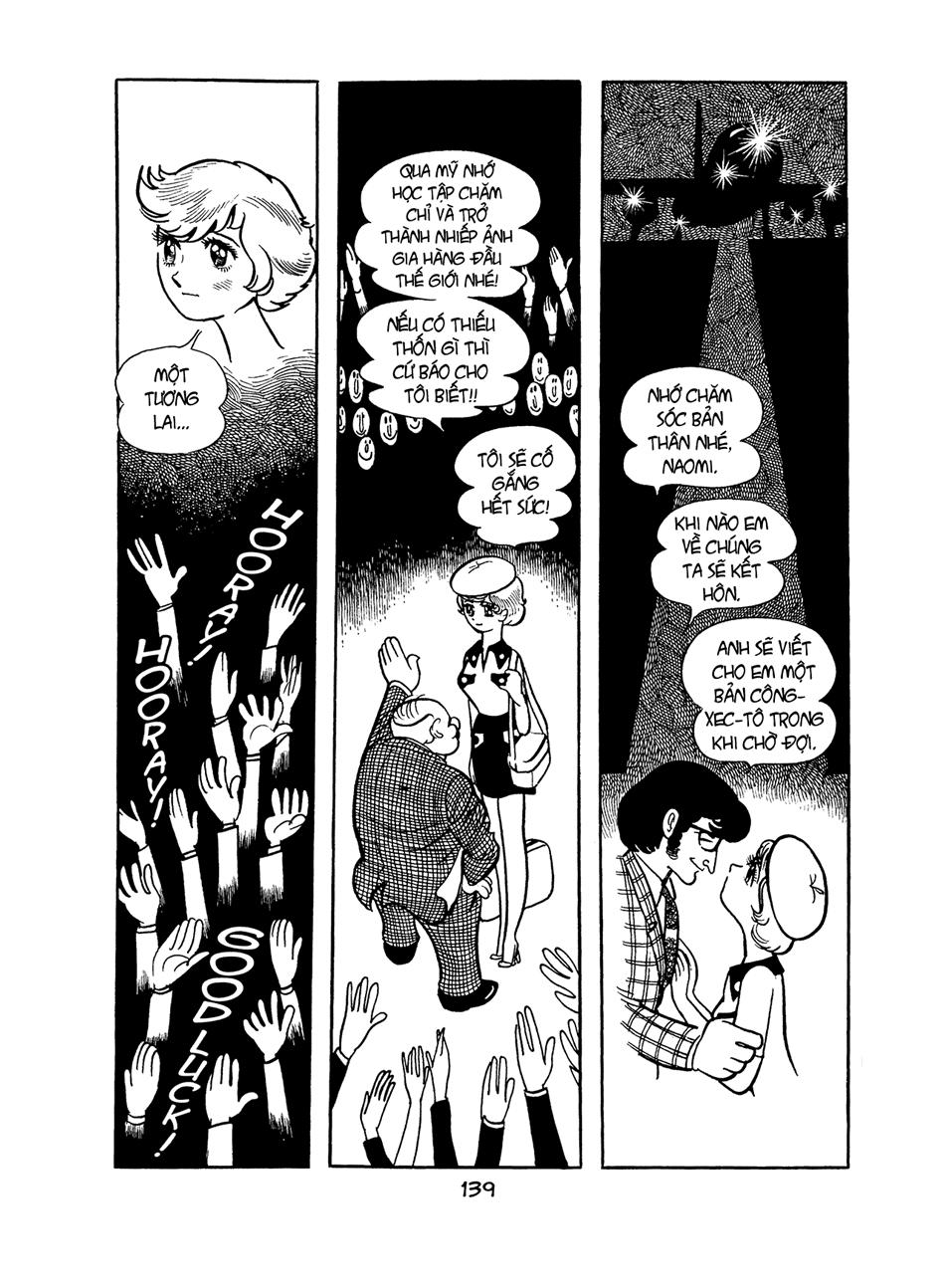 Apollo's Song chap 2.2 trang 14