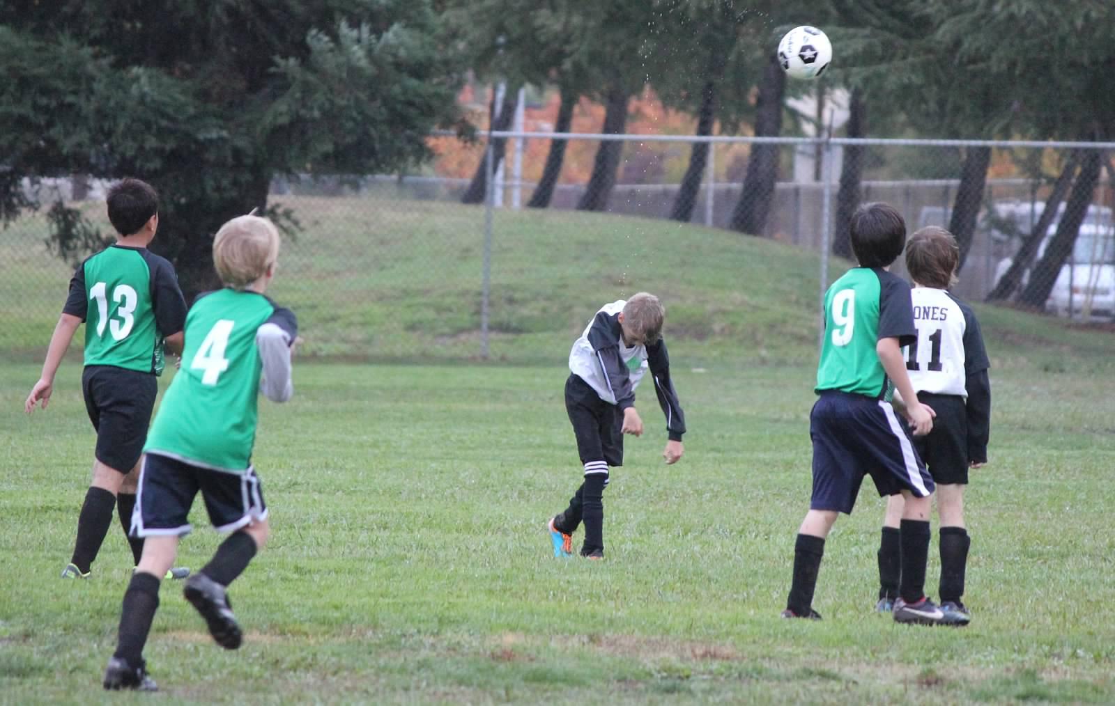 COACHES MINUTE | Carmichael Soccer Club