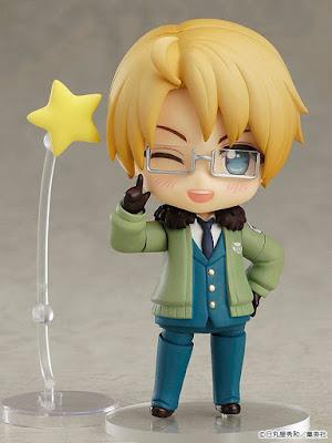 Hetalia World☆Stars Nendoroid America