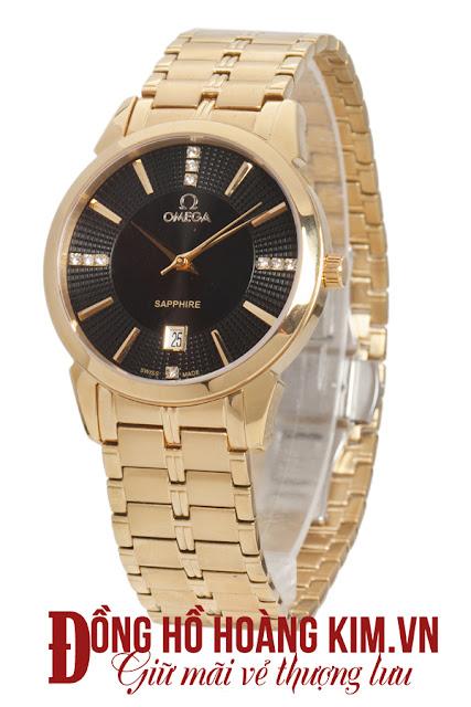 Đồng hồ omega giá 1 triệu