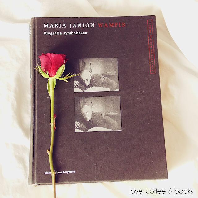 "80. ""Wampir.Biografia symboliczna"" Maria Janion"