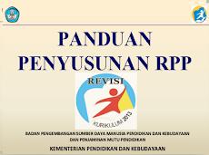 Panduan Penyusunan RPP Penilaian & Literasi Kurikulum 2013 Terbaru