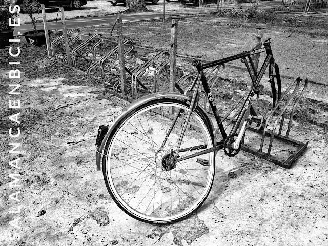 salamancaenbici, salamanca en bici