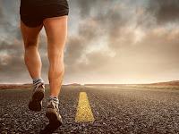 Tips Sehat Untuk Seimbangkan Diet Dan Olahraga