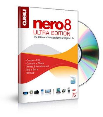 Nero 8 ultra edition review | dragonsteelmods.