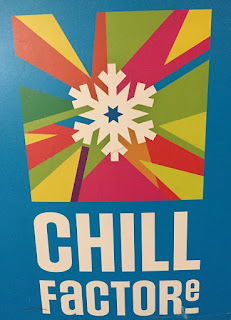 Chill Factore Manchester review