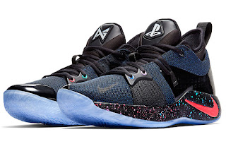 Nike PlayStation Sneakers - Yay or Nay?