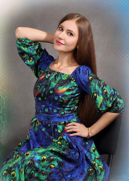 Russian model pic, Russian charming lady photo