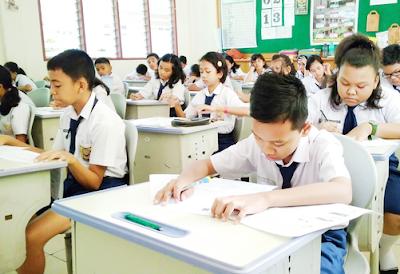 13 Soal Try Out Bahasa Indonesia Kelas 9 Terbaru 2018