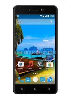 Firmware Evercoss R50A Tested (Original)