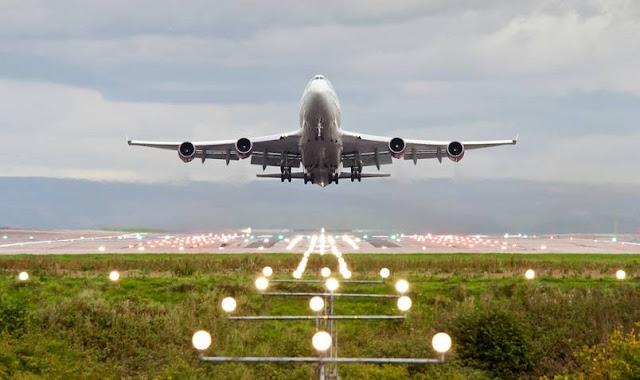 Pergi Meninggalkan Indonesia via flyfright.com