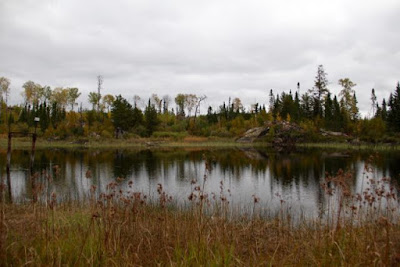Boundary Waters Canoe Area diversity