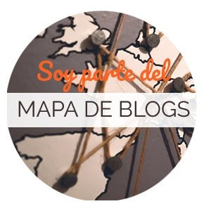 Mapa de blogs. ¿Te apuntas?