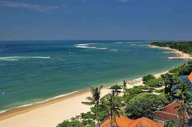 Menikmati Pulau Dewata Nggak Ribet dan Murah, Pilih Paket Wisata Bali