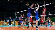 Latest Volleyball News