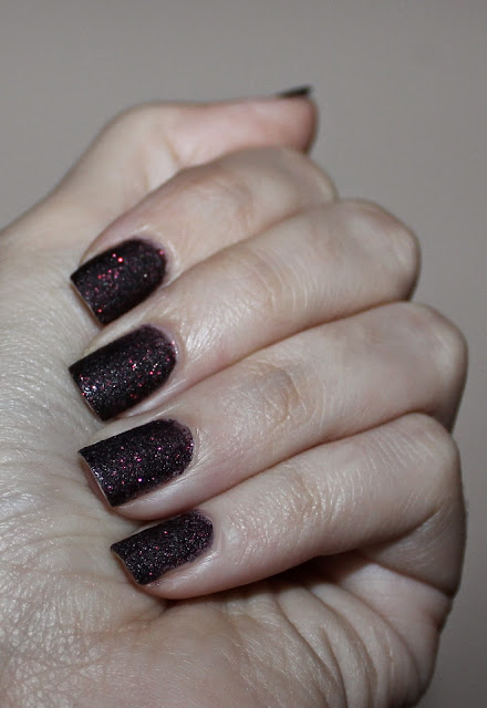 OPI - Stay the night