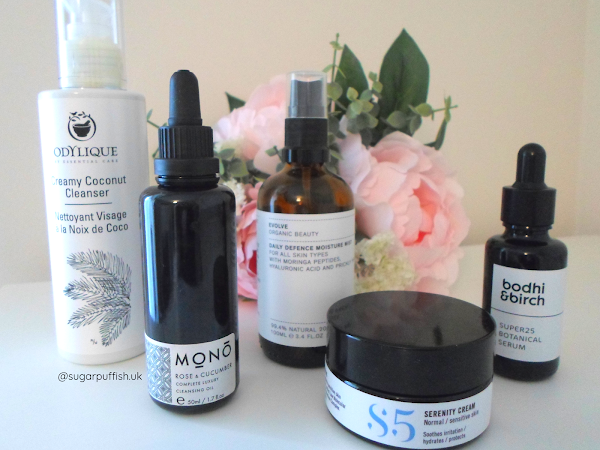 2019 Edition: Current Skincare Routine for Morning & Evening