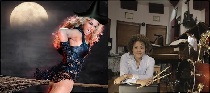 Ex baterista de Beyonce solicita orden de alejamiento alegando que la artista practica brujería extrema y asesinó su gato