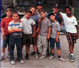 The Sandlot  One of my most vivid memories of this movie aside from the big scary dog and drug use is the Independence Day celebration.  sc 1 st  Tvgirlu0027s Humble Opinion & Tvgirlu0027s Humble Opinion: Tvgirlu0027s Fourth of July Movie Picks