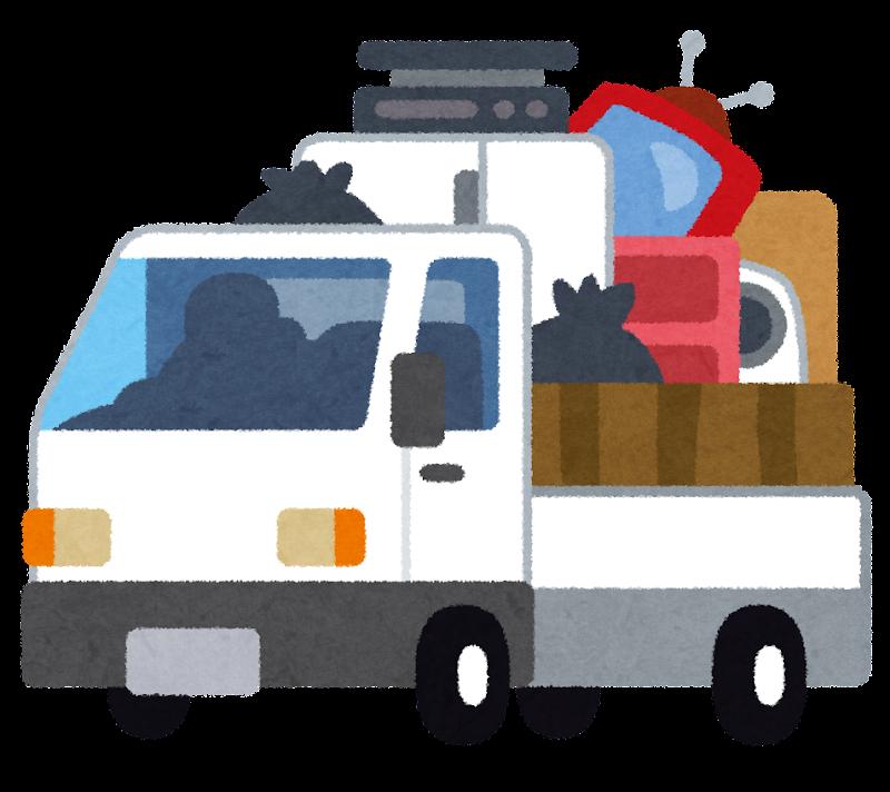 普通免許で運転できるトラックは何トンまで・改正の理由・特徴