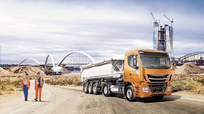 IVECO faz história no IAA 2018 e apresenta linha completa de veículos