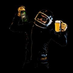 Mr.Helmet AF50
