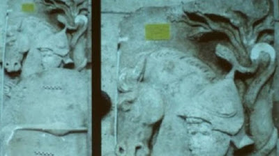 New evidence for Amphipolis tomb presented