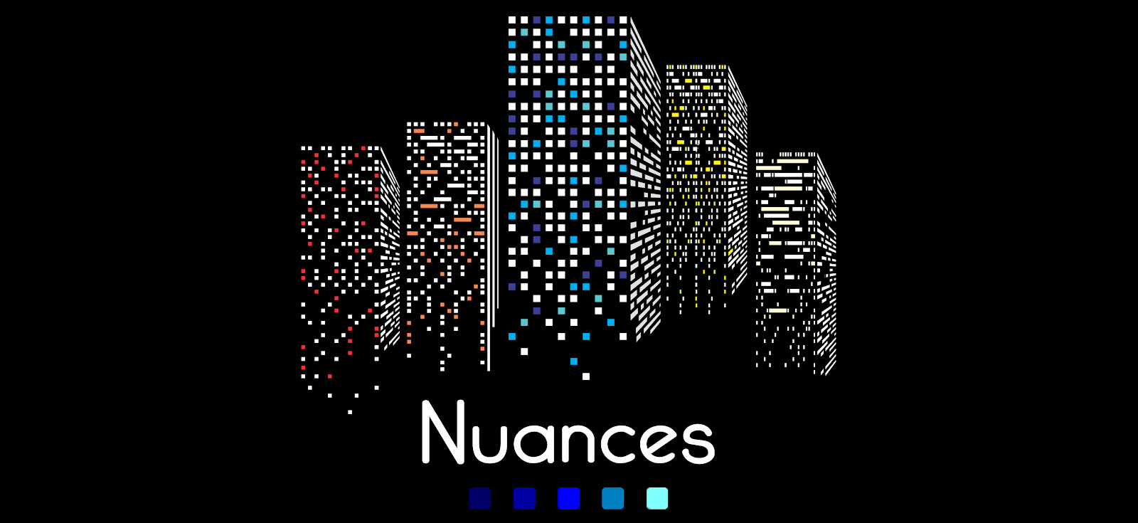 Nuances | Blog Literário