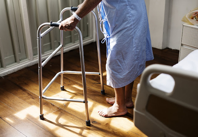 Nursing Research : Acute Care of the Elderly