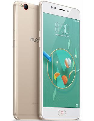 Nubia M2 Lite
