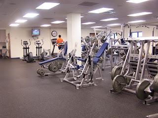 paket rental fitness