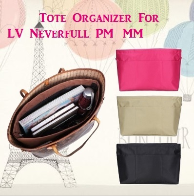 Welcome to Buttercup Store (Singapore)  Tote Organizer for LV ... 0d87fc78568e5
